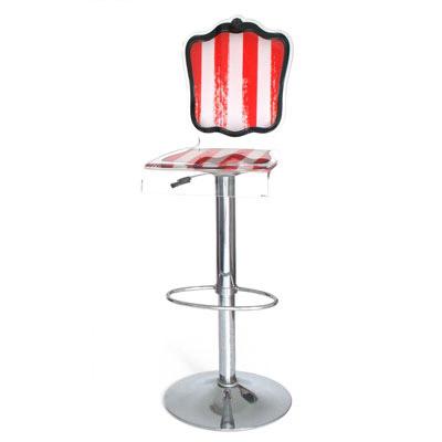 charleston barstool pedestal leg acrila furnitures. Black Bedroom Furniture Sets. Home Design Ideas