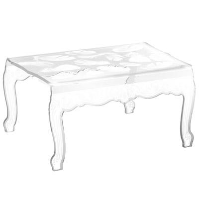 table basse plume acrila furnitures. Black Bedroom Furniture Sets. Home Design Ideas