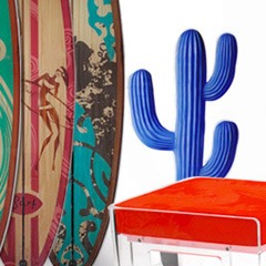 Deco objects
