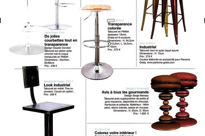 4ef7af3da64b63 Newspaper articles - Acrila Furnitures