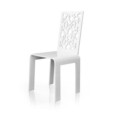 chaise ext rieur acrila. Black Bedroom Furniture Sets. Home Design Ideas