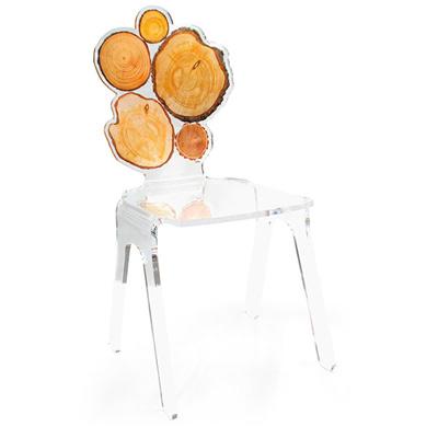 chaise qu bec acrila. Black Bedroom Furniture Sets. Home Design Ideas