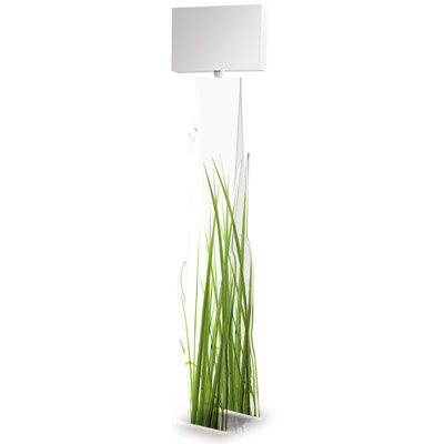 lampe herbe acrila. Black Bedroom Furniture Sets. Home Design Ideas
