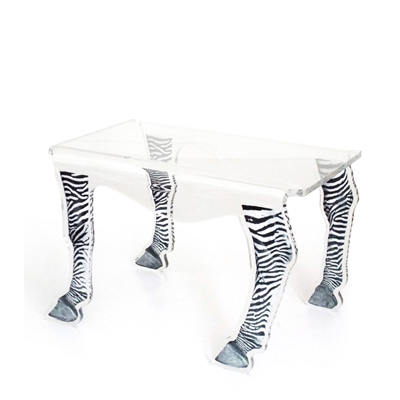 ACRILA_TABLE_BASSE_ANIM_ZEBRE