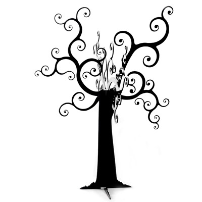ACRILA_arbrenoire
