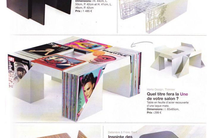 Presse acrila deco design 1