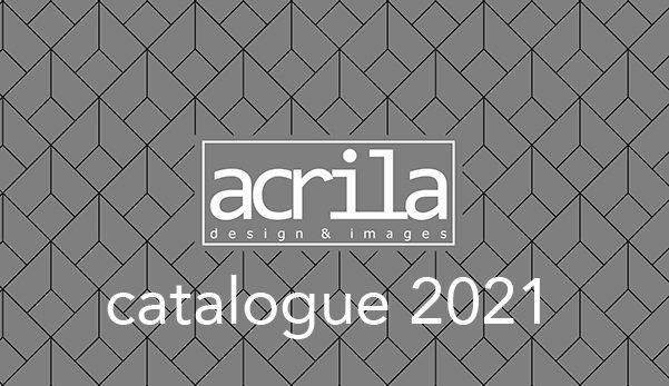 Catalogue acrila couverture